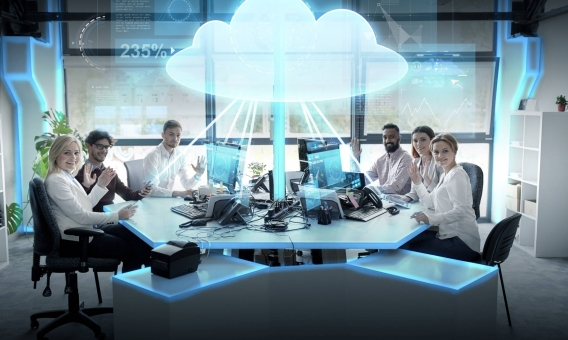 Datalab blog header image